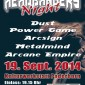 Headbangers Night
